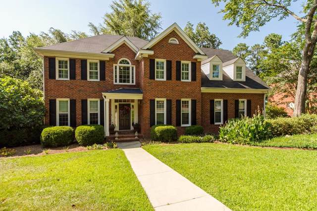 597 Firestone Place, Martinez, GA 30907 (MLS #450739) :: Young & Partners