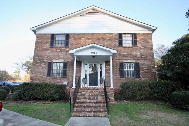 2920 Arrowhead Drive, Augusta, GA 30909 (MLS #450748) :: RE/MAX River Realty