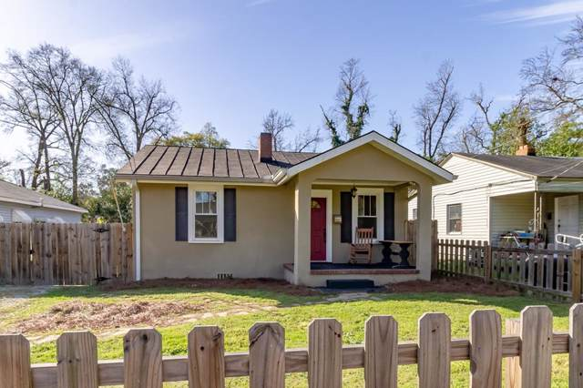 1946 Starnes Street, Augusta, GA 30904 (MLS #450760) :: Southeastern Residential