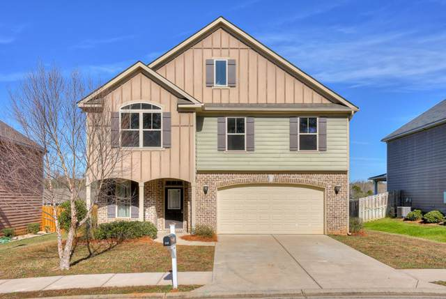 310 Brentford Avenue, Grovetown, GA 30813 (MLS #450770) :: Melton Realty Partners