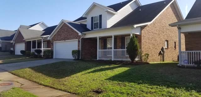 7645 Pleasantville  Way, Grovetown, GA 30813 (MLS #450781) :: REMAX Reinvented | Natalie Poteete Team