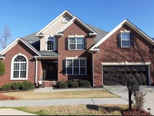 2072 Wythe Drive, Evans, GA 30809 (MLS #450783) :: REMAX Reinvented | Natalie Poteete Team