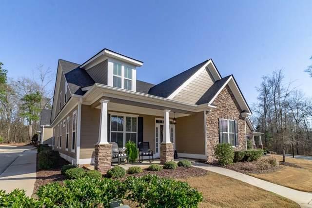 3901 Amberley Trail, Evans, GA 30809 (MLS #450804) :: REMAX Reinvented | Natalie Poteete Team