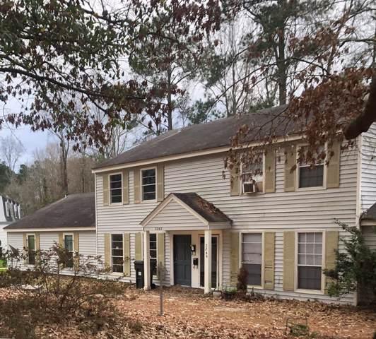 2242 Winston Way, Augusta, GA 30906 (MLS #450807) :: REMAX Reinvented | Natalie Poteete Team