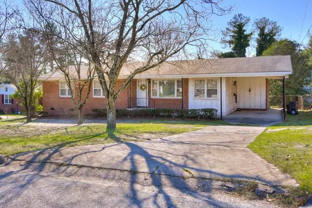2916 Walden Drive, Augusta, GA 30904 (MLS #450830) :: REMAX Reinvented | Natalie Poteete Team