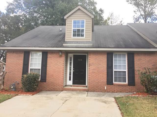 122 Harvestwood Drive, Grovetown, GA 30813 (MLS #450832) :: REMAX Reinvented | Natalie Poteete Team
