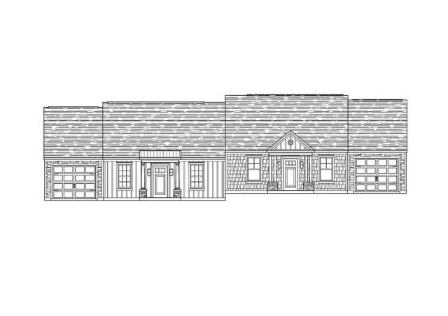 3310 Cushendal Road, Augusta, GA 30909 (MLS #450836) :: REMAX Reinvented | Natalie Poteete Team