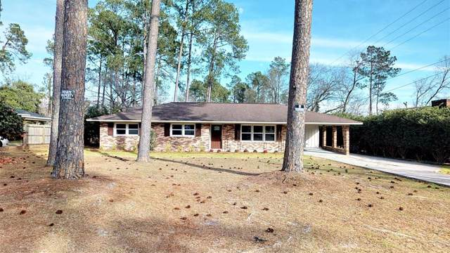 102 Crestview Drive, North Augusta, SC 29841 (MLS #450838) :: REMAX Reinvented | Natalie Poteete Team
