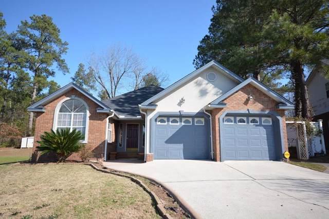 1054 Caddenwoods Drive, Augusta, GA 30906 (MLS #450841) :: REMAX Reinvented | Natalie Poteete Team