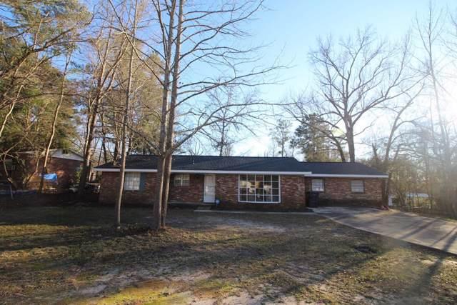 205 Vfw Road, Grovetown, GA 30813 (MLS #450842) :: REMAX Reinvented | Natalie Poteete Team