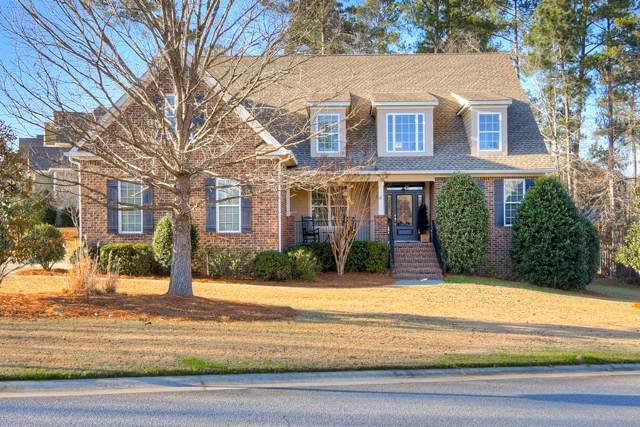 306 Burnhill Avenue, Evans, GA 30809 (MLS #450846) :: REMAX Reinvented | Natalie Poteete Team