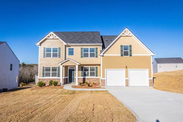 3069 Pepperhill Drive, Grovetown, GA 30813 (MLS #450848) :: REMAX Reinvented | Natalie Poteete Team