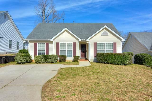 429 Millwater Court, Grovetown, GA 30813 (MLS #450849) :: REMAX Reinvented | Natalie Poteete Team
