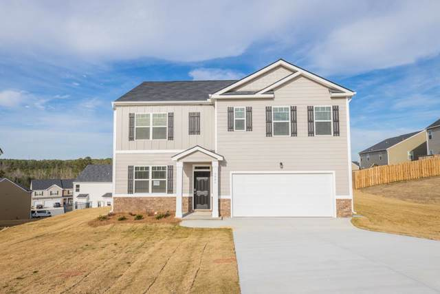 3065 Pepper Hill Drive, Grovetown, GA 30813 (MLS #450850) :: REMAX Reinvented | Natalie Poteete Team