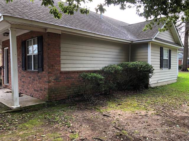 1401 Thorpe Lane, Aiken, SC 29801 (MLS #450872) :: Better Homes and Gardens Real Estate Executive Partners