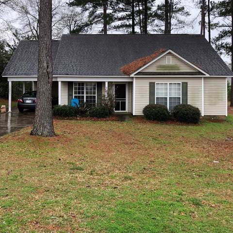 145 Dupont Drive Nw, Aiken, SC 29801 (MLS #450885) :: Better Homes and Gardens Real Estate Executive Partners
