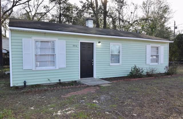 2516 Argonne Drive, Augusta, GA 30906 (MLS #450888) :: Southeastern Residential