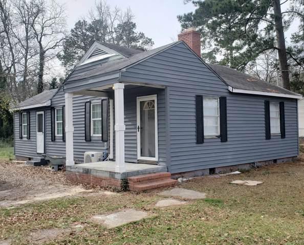2120 Shirley Avenue, Augusta, GA 30904 (MLS #450890) :: Southeastern Residential