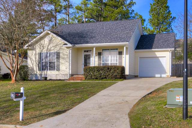 5122 Saddle Circle, Evans, GA 30809 (MLS #450892) :: Southeastern Residential