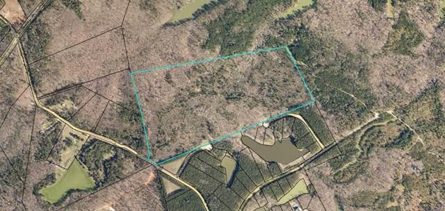none Nathania Farm Rd, Lincolnton, GA 30817 (MLS #450901) :: Shannon Rollings Real Estate