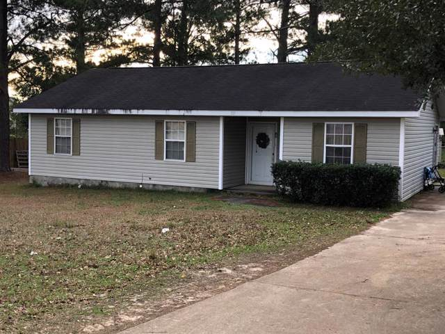 177 Dupont Drive Nw, Aiken, SC 29801 (MLS #450911) :: Better Homes and Gardens Real Estate Executive Partners