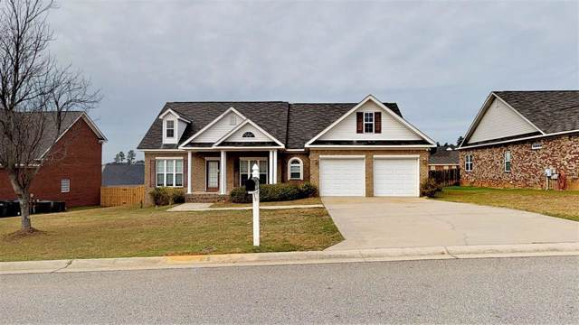 4604 Logans Way, Augusta, GA 30909 (MLS #450913) :: Melton Realty Partners