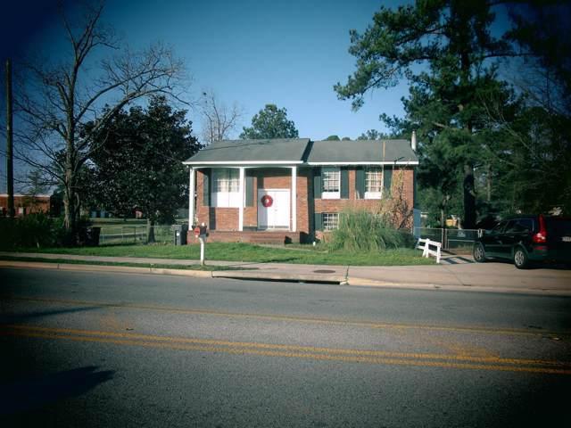 2214 N Bungalow Road #1, Augusta, GA 30906 (MLS #450925) :: Young & Partners