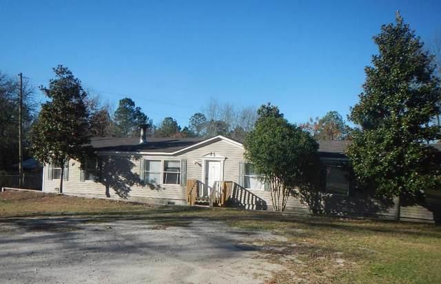 528 Hardy Drive, Grovetown, GA 30813 (MLS #450938) :: Southeastern Residential