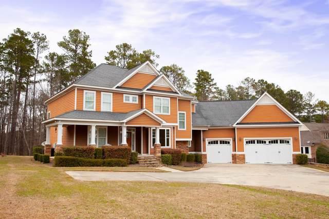 1045 Plantation Lane, Lincolnton, GA 30817 (MLS #450941) :: RE/MAX River Realty