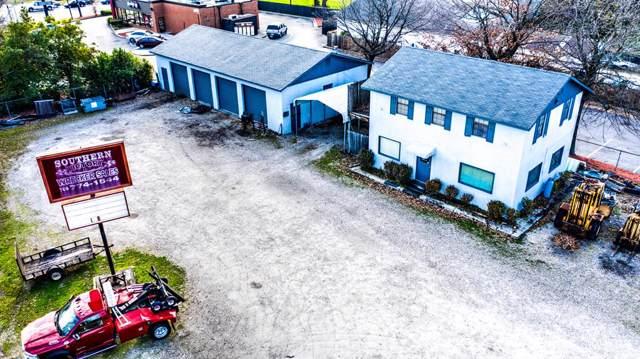 436 Fenwick Street, Augusta, GA 30901 (MLS #450944) :: Melton Realty Partners