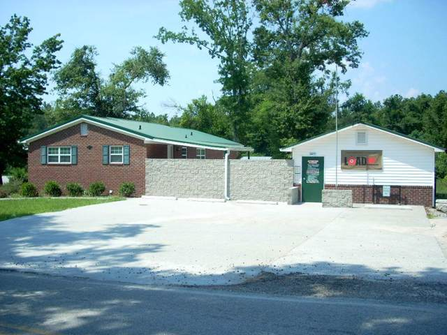 3319 Gordon Hwy, Grovetown, GA 30813 (MLS #450950) :: Southeastern Residential