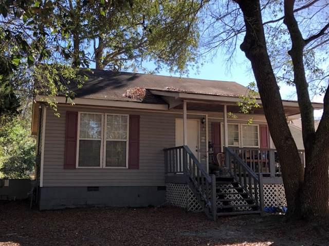 408 Seminole Street, Aiken, SC 29801 (MLS #450951) :: Young & Partners