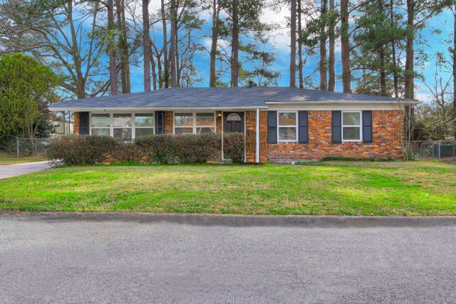 3634 Meadowgrove Drive, Augusta, GA 30906 (MLS #450953) :: Melton Realty Partners