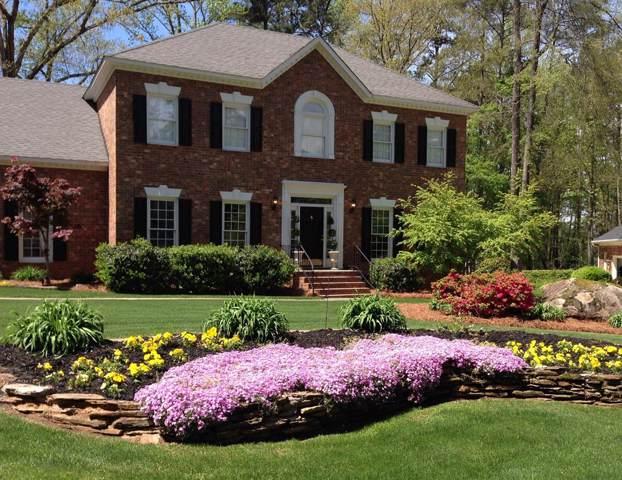 3749 Roscommon N, Martinez, GA 30907 (MLS #450957) :: Southeastern Residential