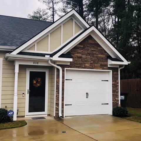 808 Trailside Court, Grovetown, GA 30813 (MLS #450958) :: Southeastern Residential