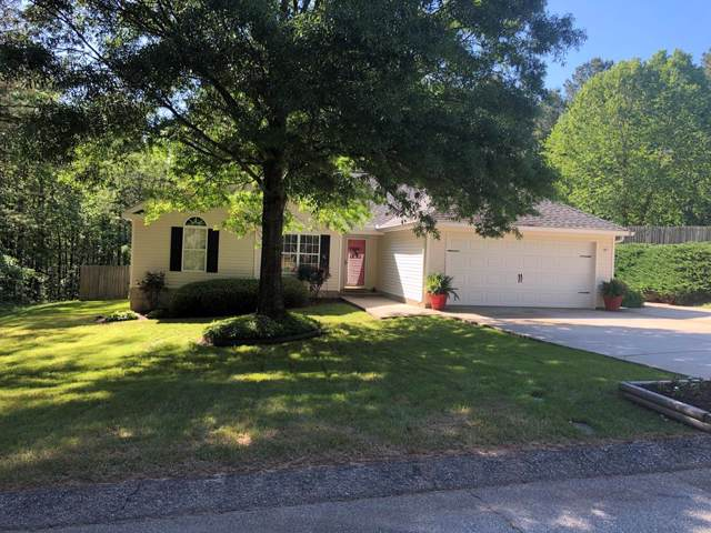 130 Crystal Creek Lane, Appling, GA 30802 (MLS #450966) :: Southeastern Residential