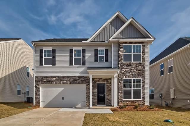1144 Sapphire Drive, Graniteville, SC 29829 (MLS #450990) :: The Starnes Group LLC