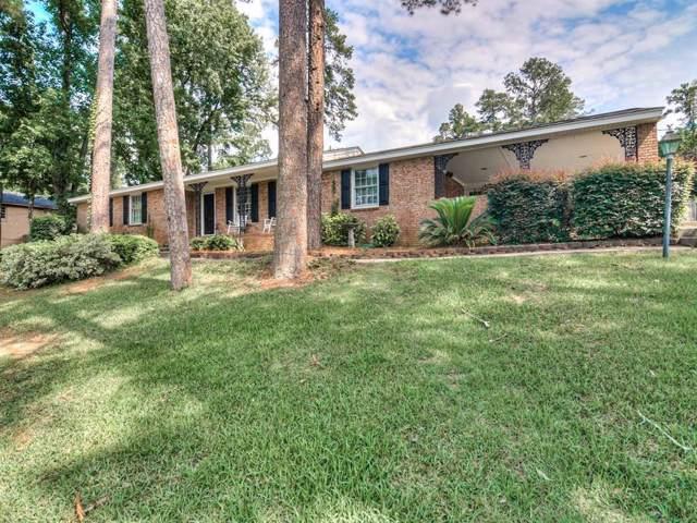 636 Canterbury Drive, Augusta, GA 30909 (MLS #450993) :: RE/MAX River Realty
