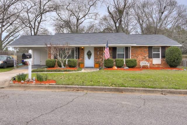 522 Sandy Street, Martinez, GA 30907 (MLS #451012) :: Southeastern Residential