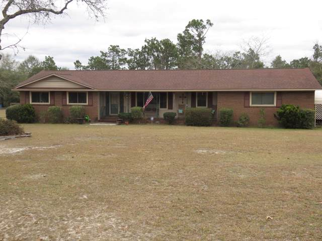 1596 Citation Road, Hephzibah, GA 30815 (MLS #451038) :: Southeastern Residential