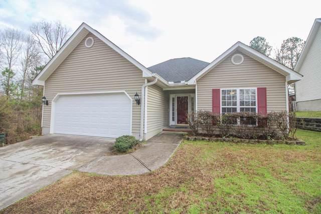 1971 Shoreline Drive, Grovetown, GA 30813 (MLS #451040) :: Southeastern Residential