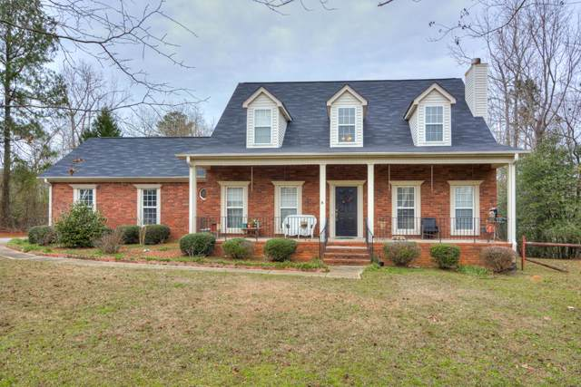 3005 Old Lodge Road, Hephzibah, GA 30815 (MLS #451042) :: Southeastern Residential