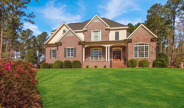 333 Canterbury Drive, Evans, GA 30809 (MLS #451043) :: Southeastern Residential