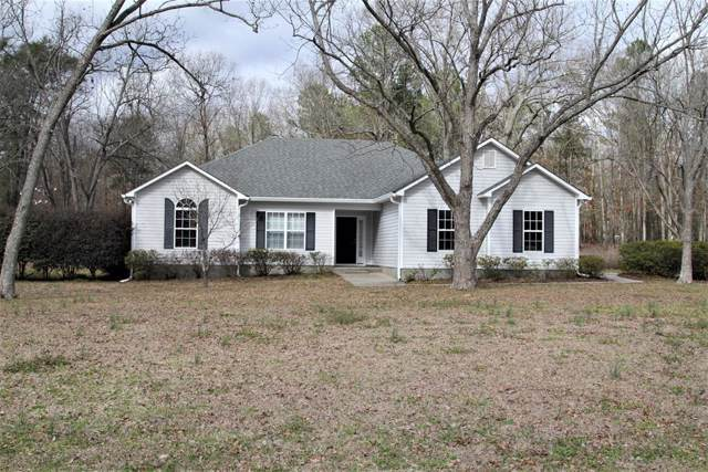 5077 Deans Bridge Road, Blythe, GA 30805 (MLS #451048) :: Southeastern Residential