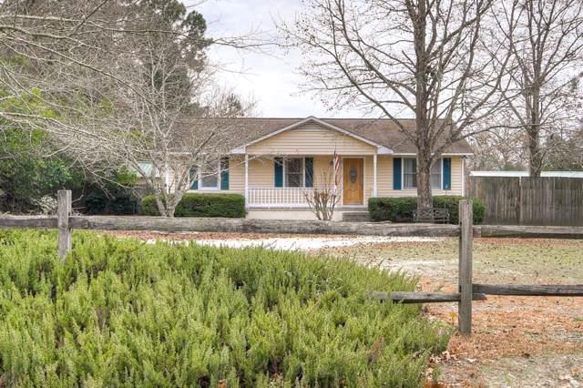 138 SE Martin, Aiken, SC 29801 (MLS #451052) :: Southeastern Residential