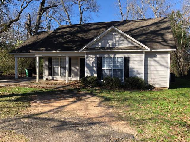 449 Fairfield Street, Aiken, SC 29801 (MLS #451057) :: Better Homes and Gardens Real Estate Executive Partners