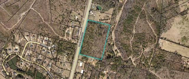 4060 Peach Orchard Road, Augusta, GA 30906 (MLS #451061) :: Melton Realty Partners