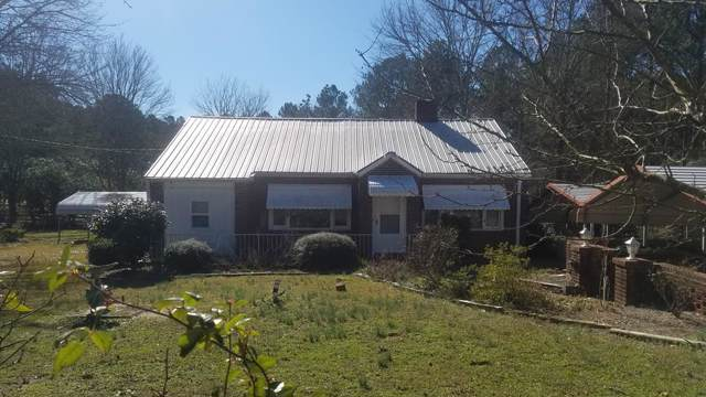 2529 Hwy 378E, McCormick, SC 29835 (MLS #451101) :: Young & Partners