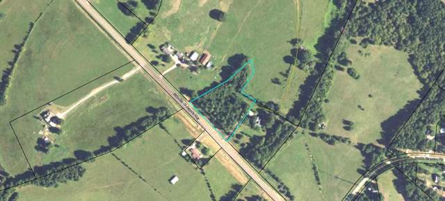 3.41 Ac Augusta Hwy, Lincolnton, GA 30817 (MLS #451116) :: The Starnes Group LLC