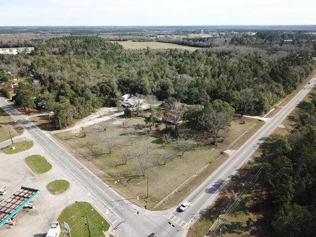 0 Us Hwy 1 Bypass, Louisville, GA 30434 (MLS #451121) :: Melton Realty Partners